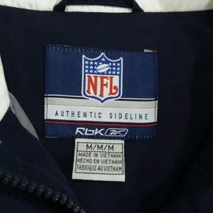 NFL Jackets & Coats - Dallas Cowboys🏈 Authentic Sideline Windbreaker